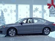 Honda Happy Honda Days: Accord