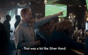 Canal Digital Commercial: The Silver Hand