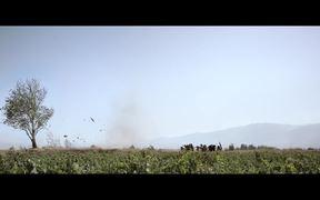 Chateau Ksara Video: The Hunter