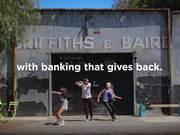Bendigo Bank Commercial: Feel Good Banking