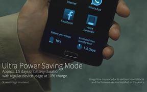 Samsung: Ready, Set, Saved: Super Dad
