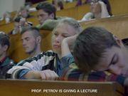 Motive Campaign: Crazy Ride: Professor