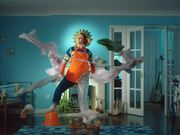 B&Q Commercial: Christmas Unleashed