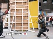 HP Commercial: Bend The Rules