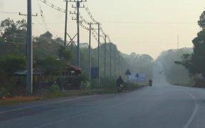 Laos   Sense of a Place