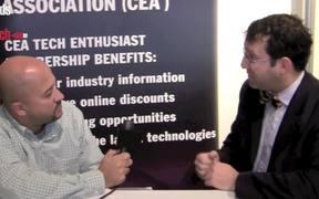 CEA Tech Enthusiast Membership