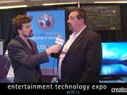 Entertainment Technology Expo - Nanotech
