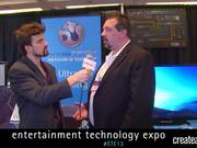 Entertainment Technology Expo - Nanotech