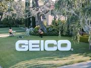 Geico Commercial: Push It