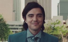 Southwest Airlines Campaign: Swagger