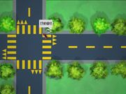 Interactive Traffic Simulation System - Trailer