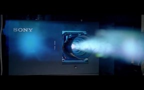 Sony Commercial: Script to Screen