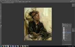 Analyzing Artwork