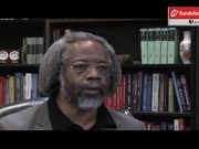 Interview with Dr. S. James Gates