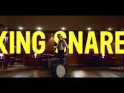 Greene King Commercial: King Snare