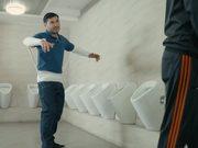 Heist He Wrote Campaign: Good Friend? Toilet