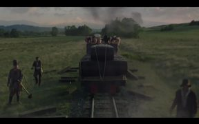 Jameson Video: Iron Horse