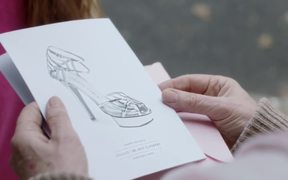Harvey Nichols Commercial: Could I Be Any Clearer?