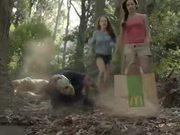 McDonald's Commercial: Killer