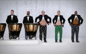 Kmart Commercial: Jingle Bellies