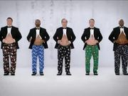 Kmart Commercial: Jingle Bellies