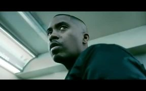 Hennessy Commercial: The Ride with Nas