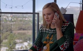 Samsung: Kristen & Dax: Home for the Holidays