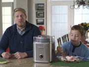 Overstock Commercial: Meet The Miller's