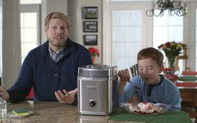 Overstock Commercial: Meet The Miller's