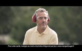 KFC Commercial: Like Father Like Son