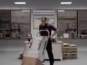 FedEx Commercial: Growing Business