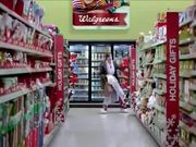 Walgreens Commercial: Cookies for Santa