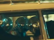 Tallink Commercial: Disco Heads