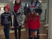 Old Navy Campaign: Turpigen Interrupted