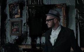 Johnnie Walker Video: Intense