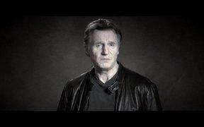 Liam Neeson Will Endorse Your LinkedIn Profile