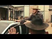 Kia Commercial: Showdown