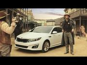 Kia Commercial: Showdown
