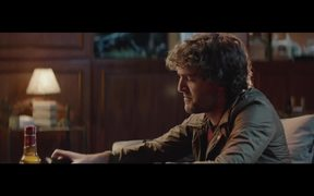 Andes Commercial: Message in a Bottle