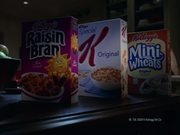 Kellogg's Commercial: Tomorrow is Yours to Claim
