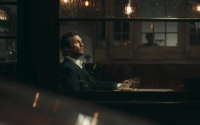 Lincoln Commercial: Matthew McConaughey