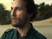 Lincoln Car Commercial: Matthew McConaughey