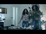 Vodafone Commercial: Loved Ones