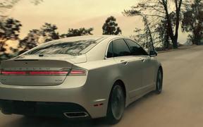 Lincoln Car Commercial: Matthew McConaughey