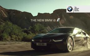 BMW Commercial: Curiosity