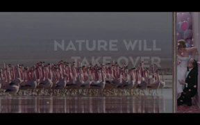 Nat Geo Campaign: Animals vs. Humans