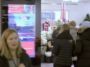Norwegian Airlines Commercial: From Oslo to NYC