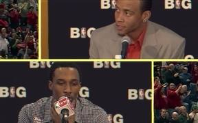 NBA Video: Brandon & Monta