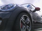 MINI John Cooper Works GP in Mallorca