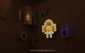 Empty Project [Projection Mapping]